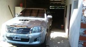 Narcotráfico en Itatí: Tenía una flota de autos de alta gama, pero cobraba un subsidio de la Anses
