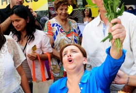 """Nuevo sinceridio de Michetti: """"Lo más efectivo sería evitar las elecciones de medio término"""""""