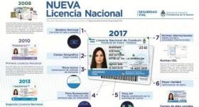 """Detectan 22 """"paraísos registrales"""" que emiten licencias de conducir sin controles"""