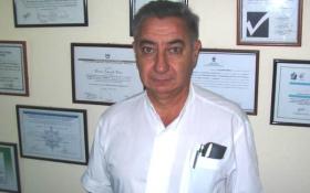 SOCIALES: Cumpleaños del doctor Eduardo Correa