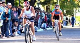 CIUDAD DEL DEPORTE: El Triatlón Ciudad de Goya 2017 se anuncia con una importante cantidad de premios en efectivo