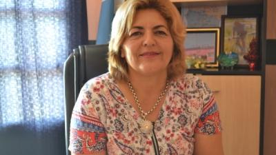 San Isidro: en reñida interna del PJ, se impuso Vilma Ojeda, que buscará la reelección