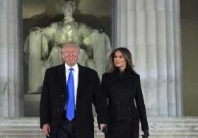 Estados Unidos - Expectativa mundial: asume Donald Trump y se multiplican las incógnitas