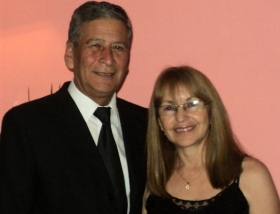 SOCIALES: CUMPLE AÑOS EL MUSICO RICARDITO SILVA