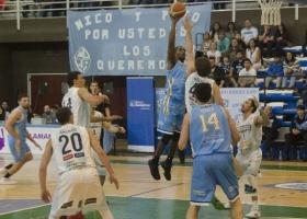 Liga Nacional de Basquetbol: Dura caída de Regatas en Río Gallegos