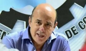 """Canteros: """"Camau fue parte del gobierno que discriminó a Corrientes"""""""