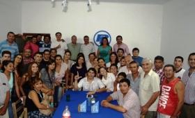 El Partido Liberal de Goya listo para intenso calendario electoral