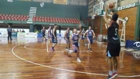 Basquetbol: Esta noche continúa el torneo de verano en AMAD