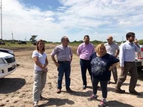 La repavimentación de la Ruta Provincial 126 ya es una realidad