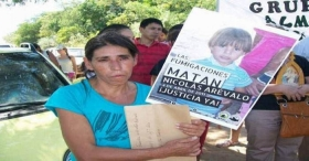 """JUICIO POR AGROTÓXICOS: ¿De qué lado está la """"Justicia""""?"""