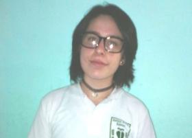SOCIALES: Celebra sus anhelados 15 años Cintia Magalí Fleitas