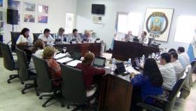 El HCD de Goya aprobó Señalizar al Ex Centro Clandestino de Detención y Tortura Subprefectura Naval Argentina