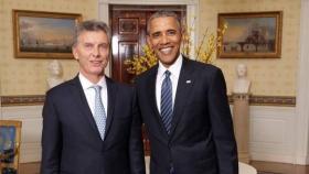 POLITICA EXTERIOR: MACRI, EN UN RANKING DE LAS FIGURAS MÁS IMPORTANTES DEL MUNDO