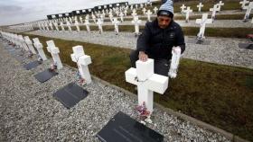 El conflicto por las Islas: La identificación de los argentinos caídos en Malvinas estará lista a fin de año