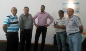 FBPC: Saladas será sede de las primeras reuniones del año para el básquet correntino