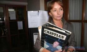 """UNA MAMA QUE NUNCA DEJO DE BUSCAR - Pompeya Gómez: """"Quiero que me digan dónde está mi hijo"""""""