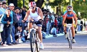 Atletas de todo el país se preparan para vivir el 10º Triatlón Ciudad de Goya