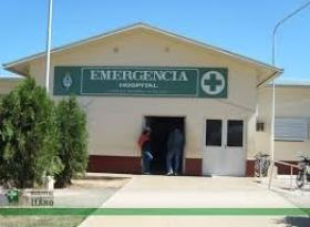 En Corrientes, tras pelearse con su novia, se explotó un petardo en la boca