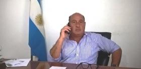 """Marcelo Nocetti: """"Sigo siendo el Tesorero del Partido Liberal"""""""