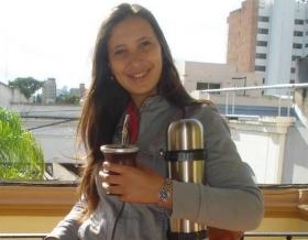 SOCIALES: Cumple años hoy Rocío Leiva