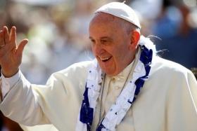 AMÉRICA LATINA: El papa Francisco visitará Uruguay, Argentina y Chile en su próxima gira por Latinoamérica