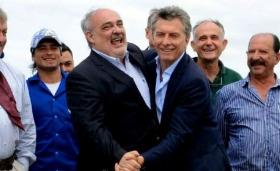 Macri visita Corrientes: se mostrará junto con Colombi, Ríos y Tassano