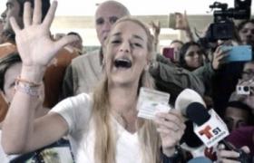 VENEZUELA: Diputados opositores anunciaron ley de amnistía para liberar a López