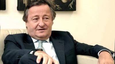 """Rattazzi: """"El país comienza a ponerse en orden después de 12 años de desastres"""""""