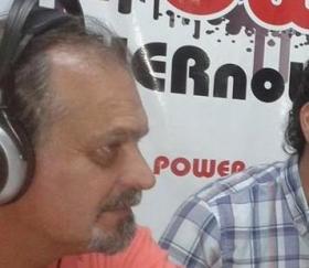 SOCIALES: Cumple años hoy José Luis Paleari
