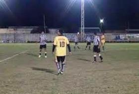 Futbol de veteranos: se reanuda el torneo de la categoría de 35 años