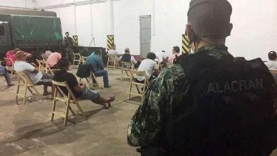 Escándalo: Creen que la red narco del intendente traía de Paraguay 6 tn. de marihuana por semana