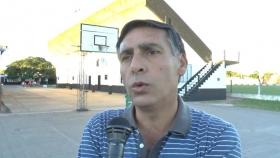Gobierno Provincial aporta cerca de $ 4 millones para Pólideportivo del Club Central Goya