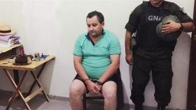 Operativo Sapucay: El juez Torres acusó a Terán y a Aquino de movilizar dinero del narcotráfico