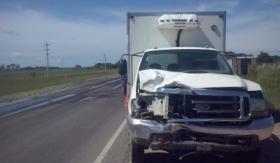 jóvenes pierden la vida en diferentes accidentes de tránsito cerca de Santa Lucia