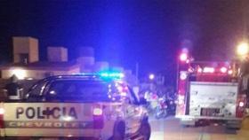 Santiago del Estero: Mató a sus cuatro hijos, a su mujer e incendió su casa