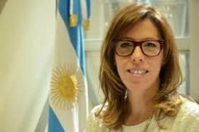 Un asesor del Papa denunció a Laura Alonso por abuso de autoridad