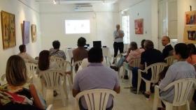 """CIUDADES EMERGENTES Y SOSTENIBLES: 2da. jornada-taller sobre """"Desarrollo Urbano y Cambio Climático"""""""