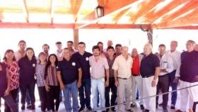 El PDP se reunió en San Luis del Palmar