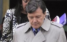 Milani fue detenido por secuestros durante la última dictadura cívico militar