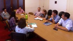 ANTE LA CRISIS DEL CAMPO: Productores multisectoriales del departamento de Goya constituyen una mesa de gestión