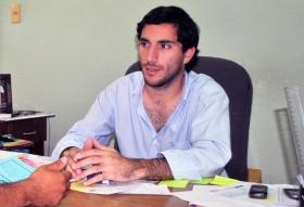 SOCIALES: Cumple años hoy Marcos Bassi