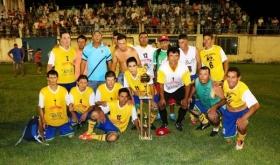 Futbol Rural: Puerto Boca gritó campeón en el alargue