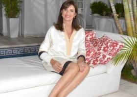 SOCIALES: HOY CUMPLE AÑOS LA DOCTORA GERALDINE CALVI