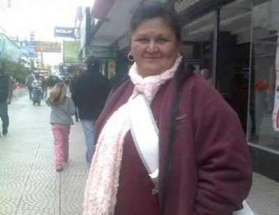 Sociales: Cumple años la señora Irma Ortiz