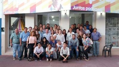 Mario Sellarés se consagró Presidente del PRO Goya al ganar las elecciones internas