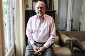 """Amadeo: """"El kirchnerismo fue una asociación ilícita que se dedicó a robar el dinero de los pobres"""""""