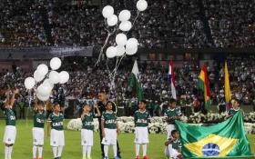 Tragedia Aérea: Emotivos homenajes a las víctimas en Chapecó y Medellín