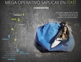 Dos testigos describieron con detalles funciones y los roles de las bandas narco de Itatí
