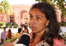 VIOLENCIA DE GENERO: El Consejo Provincial de la Mujer brinda contencin y pide realicen denuncias de casos