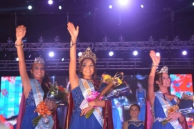 Se inscriben postulantes para Reina Nacional del Surubí